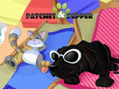 patches and pepper featured image