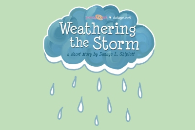 Weathering the storm young adult short story